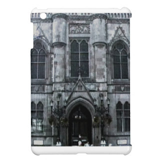 Scotland Inverness Building Art1 snap-41158  jGibn Cover For The iPad Mini