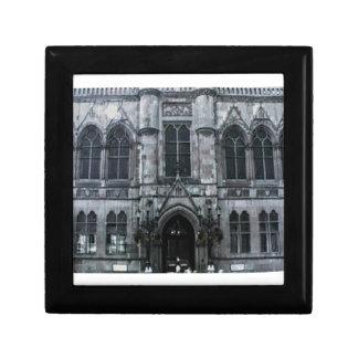 Scotland Inverness Building Art1 snap-41158  jGibn Jewelry Box