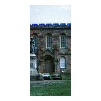 Scotland Inverness Castle Art snap-37689a  jGibney Rack Cards