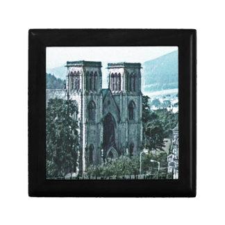Scotland Inverness Church Art snap-38977  jGibney Jewelry Box
