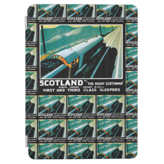 Scotland iPad Air Cover