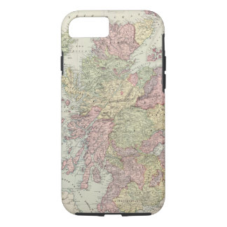Scotland iPhone 7 Case