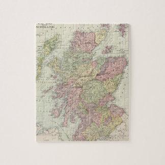 Scotland Jigsaw Puzzle