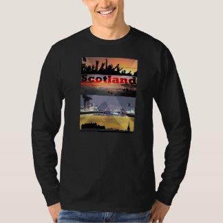 Scotland Jumper T-Shirt