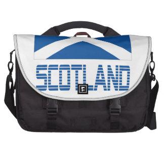 Scotland Bag For Laptop