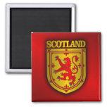Scotland Lesser Arms Magnet