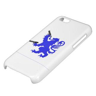 Scotland Mob Logo Iphone 5c Case