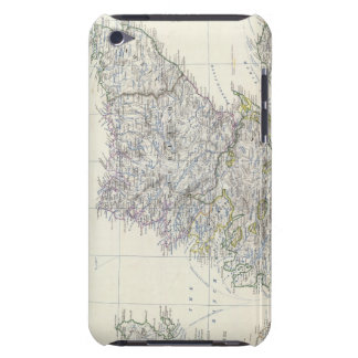 Scotland N Barely There iPod Case