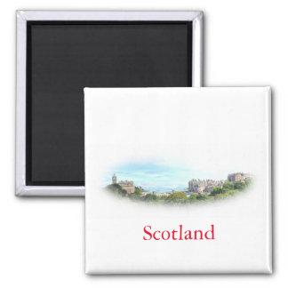 Scotland Nature Magnet