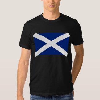 Scotland(Navy Blue), United Kingdom flag Tees
