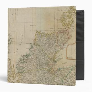 Scotland north binder