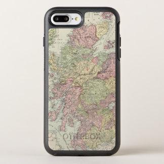 Scotland OtterBox Symmetry iPhone 7 Plus Case