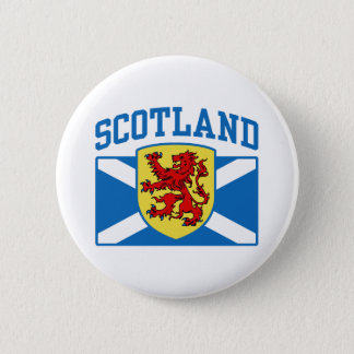 Scotland Pinback Button