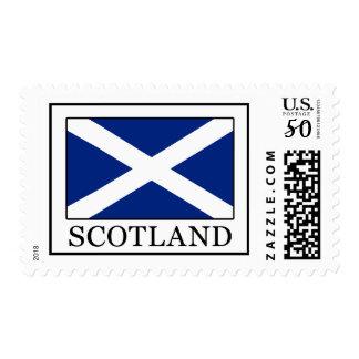 Scotland Postage