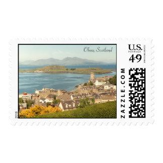 Scotland (postage) postage
