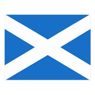 Scotland Post Card