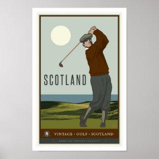 Scotland Posters