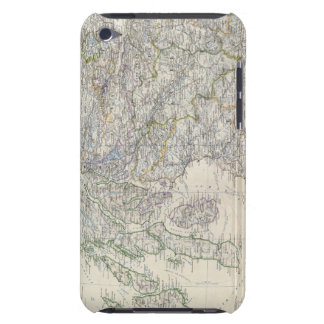 Scotland S Barely There iPod Cover