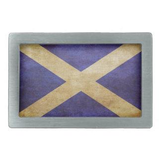 Scotland, Scotland, Scotland Belt Buckle