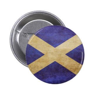 Scotland, Scotland, Scotland Pinback Buttons