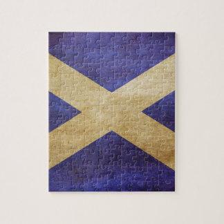 Scotland Scotland Scotland Puzzles