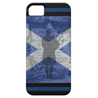 Scotland, Scottish bag pipper pipes culloden iPhone 5 Cover