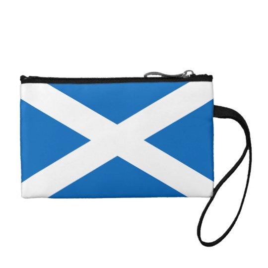 Scotland – Scottish Flag Change Purse