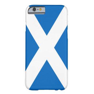 Scotland – Scottish Flag iPhone 6 Case