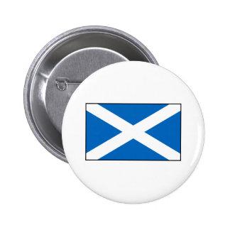 Scotland – Scottish Flag Pin