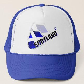 Scotland Shield Trucker Hat