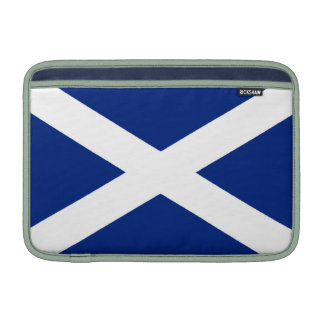 Scotland Sleeve For MacBook Air