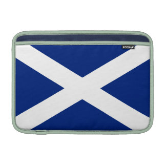 Scotland Sleeves For MacBook Air