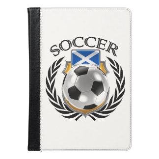 Scotland Soccer 2016 Fan Gear