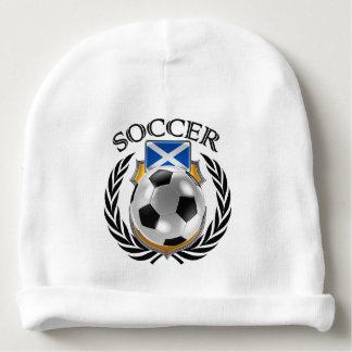Scotland Soccer 2016 Fan Gear Baby Beanie