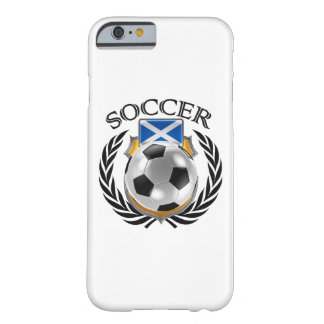 Scotland Soccer 2016 Fan Gear Barely There iPhone 6 Case