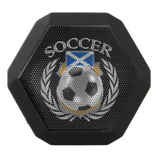 Scotland Soccer 2016 Fan Gear Black Bluetooth Speaker