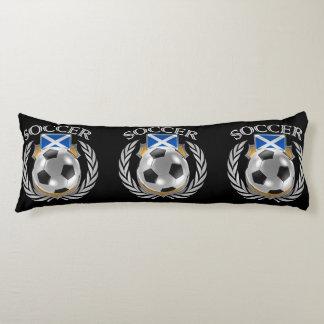 Scotland Soccer 2016 Fan Gear Body Pillow