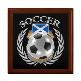 Scotland Soccer 2016 Fan Gear Gift Box