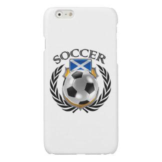 Scotland Soccer 2016 Fan Gear Glossy iPhone 6 Case