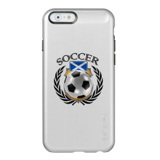 Scotland Soccer 2016 Fan Gear Incipio Feather® Shine iPhone 6 Case