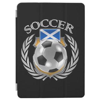 Scotland Soccer 2016 Fan Gear iPad Air Cover