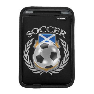 Scotland Soccer 2016 Fan Gear iPad Mini Sleeve