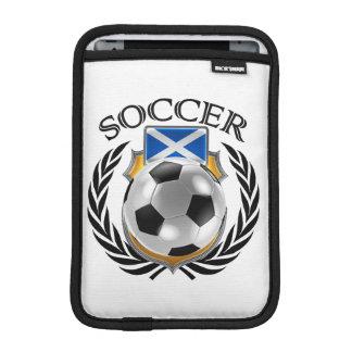 Scotland Soccer 2016 Fan Gear iPad Mini Sleeves