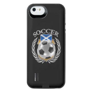 Scotland Soccer 2016 Fan Gear iPhone SE/5/5s Battery Case
