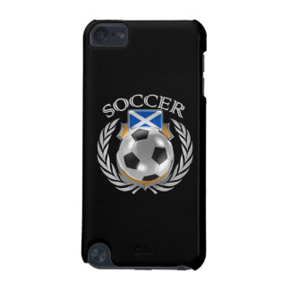 Scotland Soccer 2016 Fan Gear iPod Touch (5th Generation) Covers