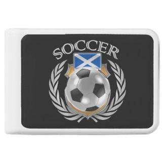 Scotland Soccer 2016 Fan Gear Power Bank