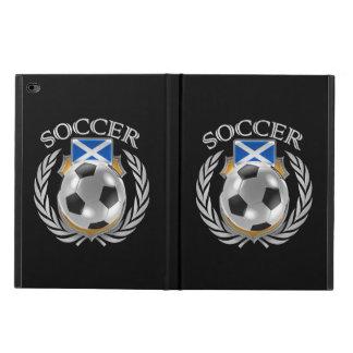 Scotland Soccer 2016 Fan Gear Powis iPad Air 2 Case