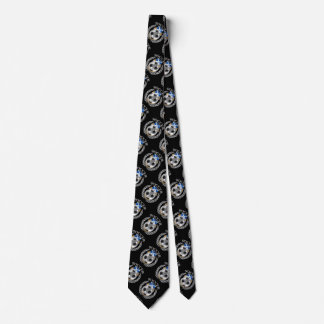 Scotland Soccer 2016 Fan Gear Tie