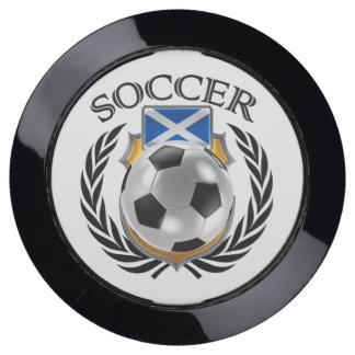 Scotland Soccer 2016 Fan Gear USB Charging Station