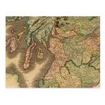 Scotland southern postcard